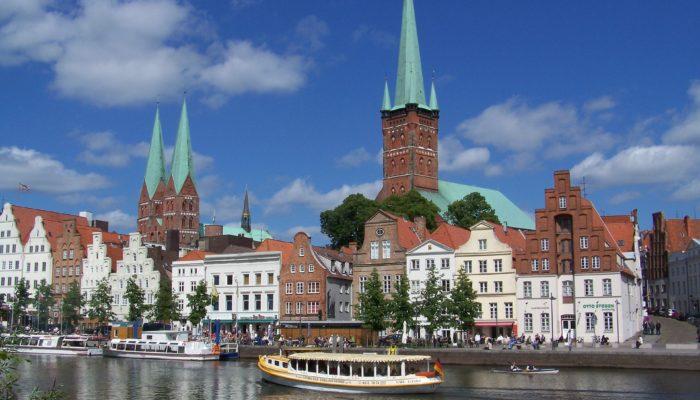 Julmarknadsresa Till Hamburg Och Lübeck 1-3 December