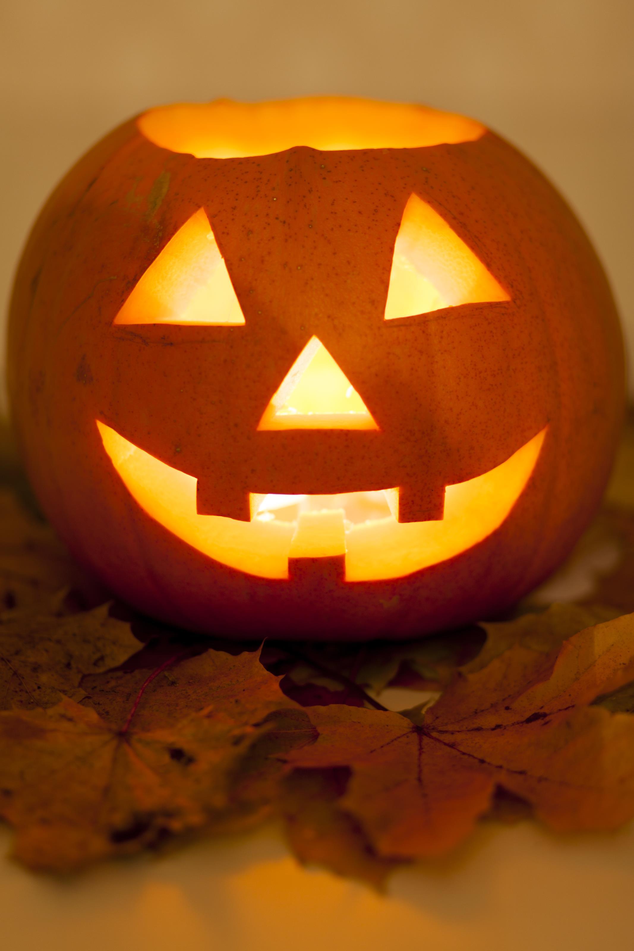 Halloweek 25-30 Oktober